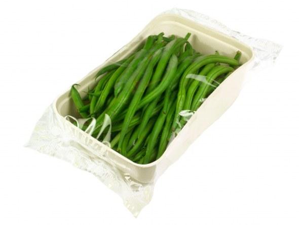 Nieuw: Biologisch afbreekbare retailverpakking