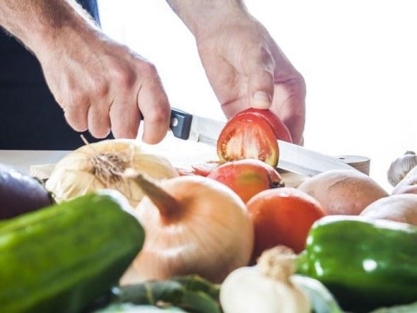 Heb jij een passie voor groenten en fruit?